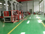 High Performance Steel Pipe / Tube Bending Machine , Bending Wire Machine Automatically