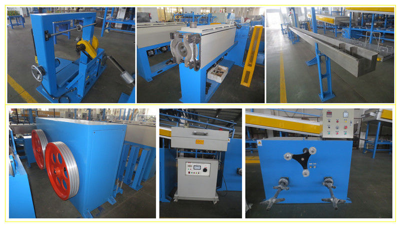 25kg - 150kg Steel Wire Binding Machine , Automatic Wrapping Machine With Self - Centering System